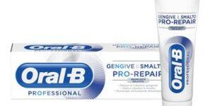 ORAL-B GENGIVE E SMALTO PRO REPAIR WHITE DENTIFRICIO 85 ML