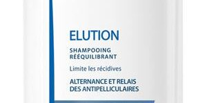 ELUTION SHAMPOO EQUILIBRANTE DELICATO 200 ML