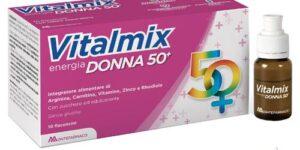 VITALMIX DONNA 50 10 FLACONI