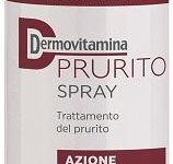DERMOVITAMINA PRURITO SPRAY BOMBOLETTA 100 ML
