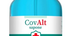 LDF COVERACT SAPONE 300 ML