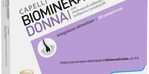 BIOMINERAL DONNA 30 COMPRESSE