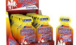 PROACTION CARBO SPRINT EXTREME ENDURANCE AL LIMONE 27 ML