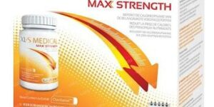 XLS MEDICAL MAX STRENGTH BIO OIL 120 CAPSULE  OLIO PROMO