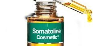 SOMATOLINE COSMETIC LIFT EFFECT VISO 45 OLIO RIPARATORE INTENSI