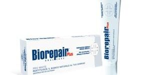 BIOREPAIR PLUS PRO WHITE 75 ML