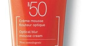 SUN SECURE BLUR VISO 50 ML