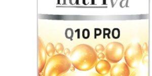 NUTRIVA Q10 PRO 30 SOFTGEL