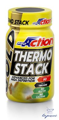 PROACTION THERMOSTACK GOLD 90 COMPRESSE