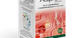 ADIPROX ADVANCED 50 CAPSULE