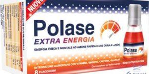 POLASE EXTRA ENERGIA 8 FLACONCINI