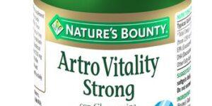 ARTRO VITALITY STRONG 60 TAVOLETTE