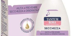 TANTUM ROSA SECCHEZZA DETERGENTE INTIMO 200ML