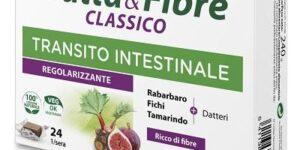 FRUTTA & FIBRE CLASSICO 24 CUBETTI