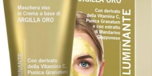 WINTER ARGILLA ORO ILLUMINANTE 50 ML