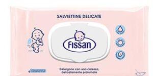 FISSAN SALVIETTINE DELICATE PROTEZIONE ALTA 65 PEZZI