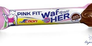 PROACTION PINK FIT PROTEIN WAFER CIOCCOLATO 20 G