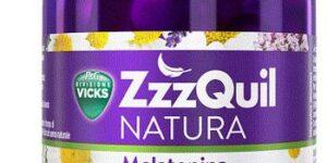 VICKS ZZZQUIL NATURA 30 PASTIGLIE