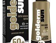 GOLDERM SUN SPF 50 SPRAY 100 ML