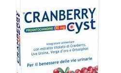 ESI CRANBERRY CYST 30 OVALETTE