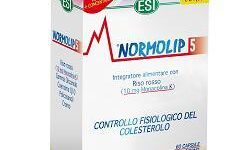 ESI NORMOLIP 5 60 CAPSULE OFFERTA SPECIALE