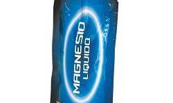 ETHICSPORT MAGNESIO LIQUIDO DOUBLE POWER 375 BUSTA 25 ML
