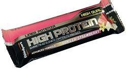 ETHICSPORT POTENZA HIGH PROTEIN VANILLA/STRAWBERRY BARRETTA