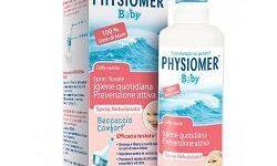 PHYSIOMER BABY IPER SPRAY 115 ML