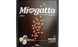 MIOGATTO ADULT 0,2 POLLO/RISO 400 G