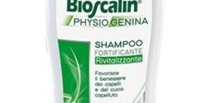 BIOSCALIN PHYSIOGENINA SHAMPOO RIVITALIZZANTE MAXI SIZE 400ML