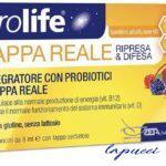 PROLIFE PAPPA REALE 10 FLACONI DA 8 ML