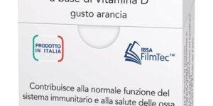VITAMINA D3 IBSA 2000 UI 30 FILM ORALI