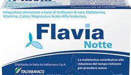 FLAVIA NOTTE 30 CAPSULE MOLLI
