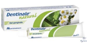 DENTINALE NATURAL 20 ML
