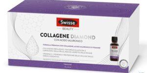 SWISSE COLLAGENE DIAMOND 10 FLACONCINI DA 30 ML