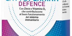 LATTOFERRINA DEFENCE 30 CAPSULE