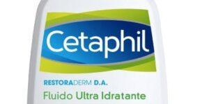 CETAPHIL FLUIDO ULTRA IDRATANTE 470 ML