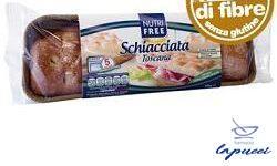 NUTRIFREE SCHIACCIATA TOSCANA 170 G