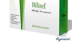 BILIREL 30 COMPRESSE