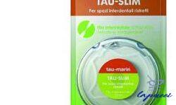 TAUMARIN FILO INTERDENTALE SLIM 25 MT