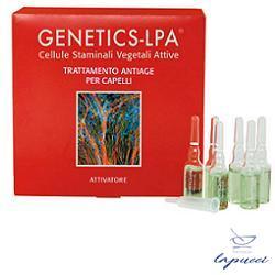 GENETICS LPA PLANT ACTIVAT 30F