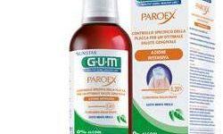 GUM PAROEX 0,2 COLLUTORIO CHX 300 ML