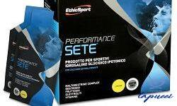 ETHICSPORT PERFORMANCE SETE LIMONE 14 BUSTINE