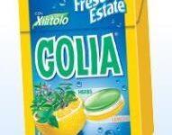 GOLIA ACTIV LEMON HERBS 49 G