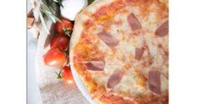 PIZZA WURSTEL SENZA GLUTINE 330 G