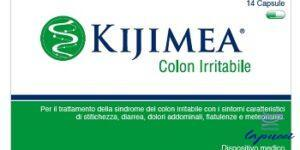 KIJIMEA COLON IRRITABILE 14 CAPSULE