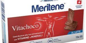 MERITENE VITACHOCO LATTE 75 G