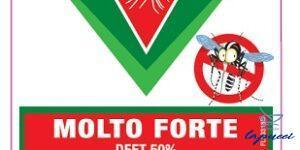 JUNGLE FORMULA MOLTO FORTE SPRAY ORIGINAL 75 ML