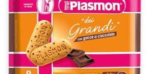 PLASMON BISCOTTO PER GRANDI AL CIOCCOLATO 270 G