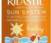 RILASTIL SUN SYSTEM PPT 50 BABY FLUIDO 50 ML